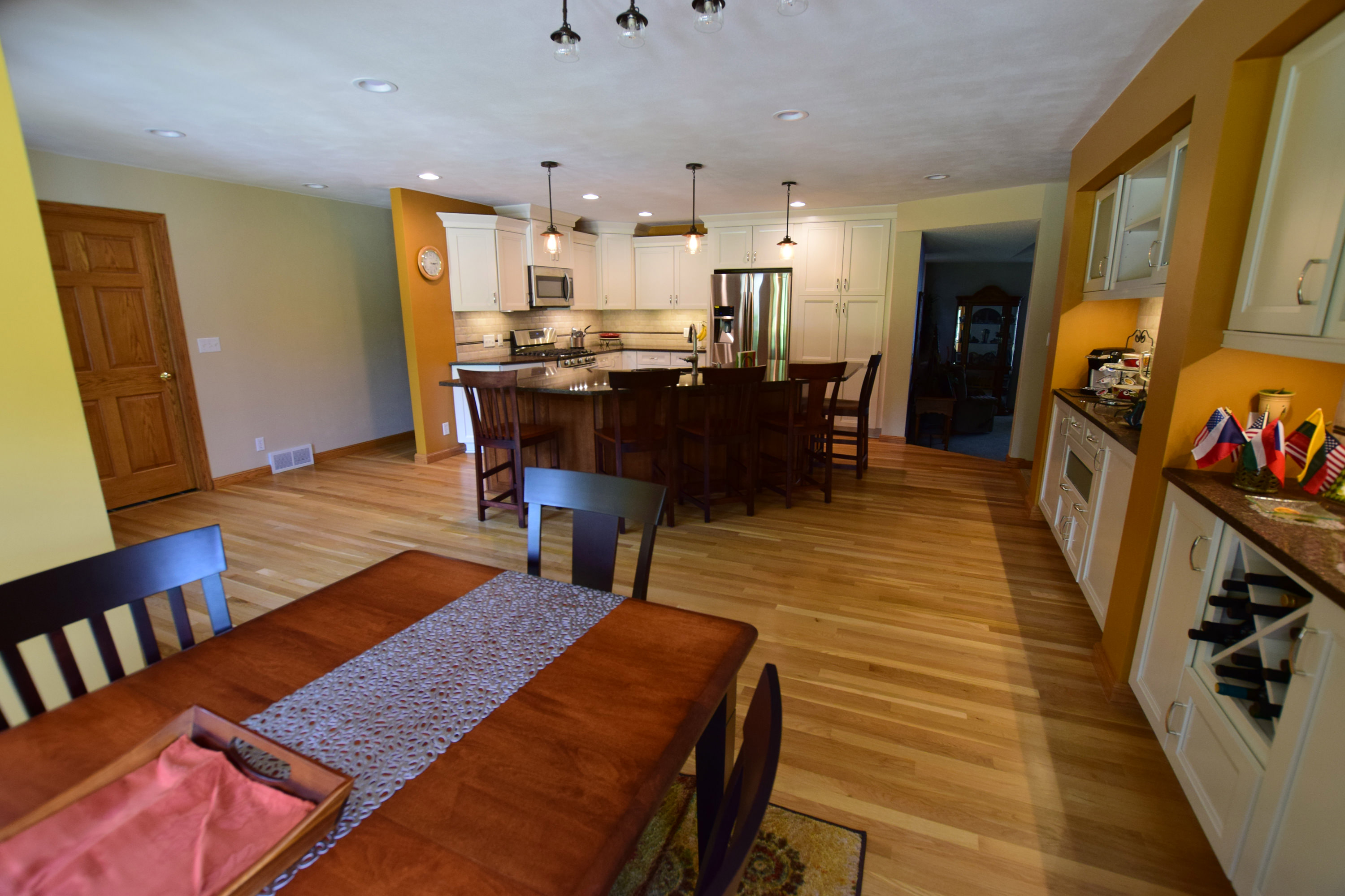 Custom Hardwood Flooring Services - Wausau, WI | Signature Custom ...