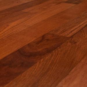 Wood Floor UV Curing