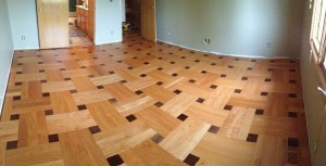 Custom-hardwood-LeClair Wood Floors