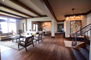 Hardwood Floor Installation Company in WI